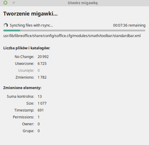 Timeshift - tworzenie migawki_kopia systemu.png